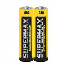 Элем.пит. SuperMax  R03  SUPR03 (60)
