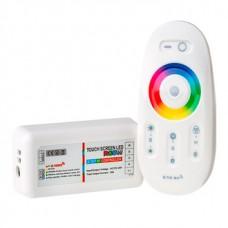 RGBW Контроллер GDC-RGBW-288-R-IP20-12