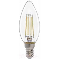 Лампа светодиодная GLDEN-CS-B-5W-230-E14-2700 General