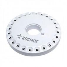 Фонарь кемп Космос 3031 LED светодиодный, диск