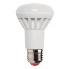 Лампа светодиодная ЭКОНОМКА рефлектор R63 7Вт Е27 230v 3000K 455лм