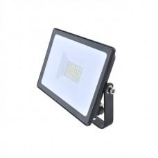 Прожектор светодиодный КОСМОС 20Вт, 1600Лм, IP65, 6500K Super-Slim (20)