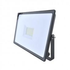 Прожектор светодиодный КОСМОС 50Вт, 4000Лм, IP65, 6500K Super-Slim (10)
