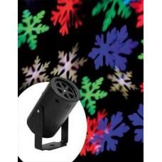 проектор Цвет: красный и зеленый