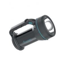 Светодиодный прожектор КОСМОСAccu367W. 7Вт LED, лит. аккум. 3600мАч, 2 режима работы, супер яркий,