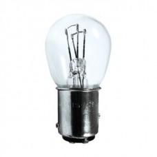 02040 Лампа   А12-21+5-2  (360)
