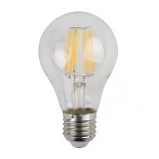 98080 Лампа в кр.уп.LED-F A60 8 W 3000 K E27 HORIZONT