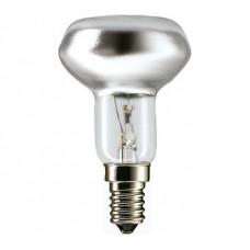 Лампа REFL 60W E14 230V NR50 FR 30D 1CT/30 Philips