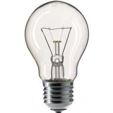 Лампа А55 60W 230V E27 CL 1CT/12X10F Pila